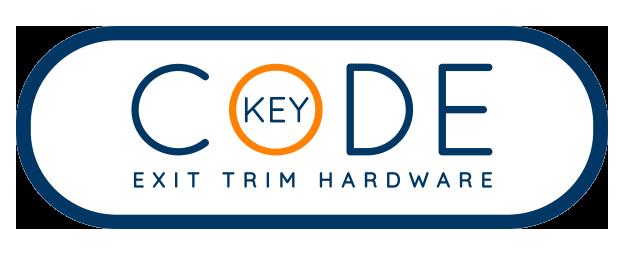 KEYINCODE Exit Trim Logo