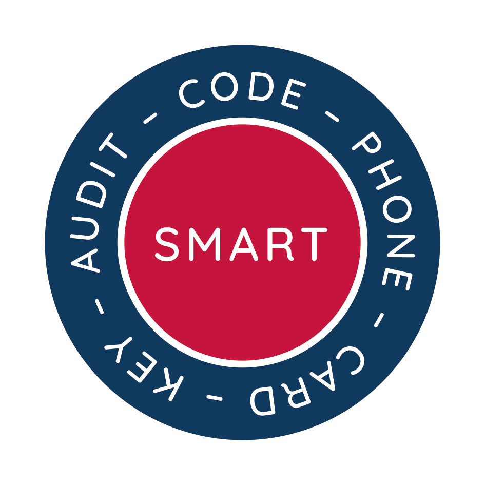 KEYINCODE Smart Locks Logo