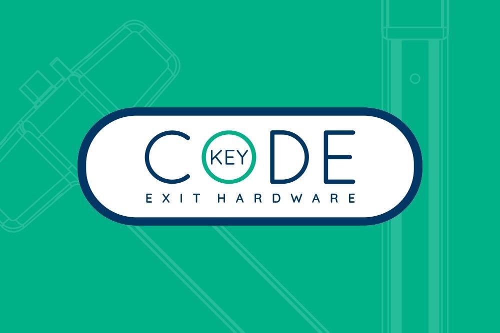 KEYINCODE Exit Hardware