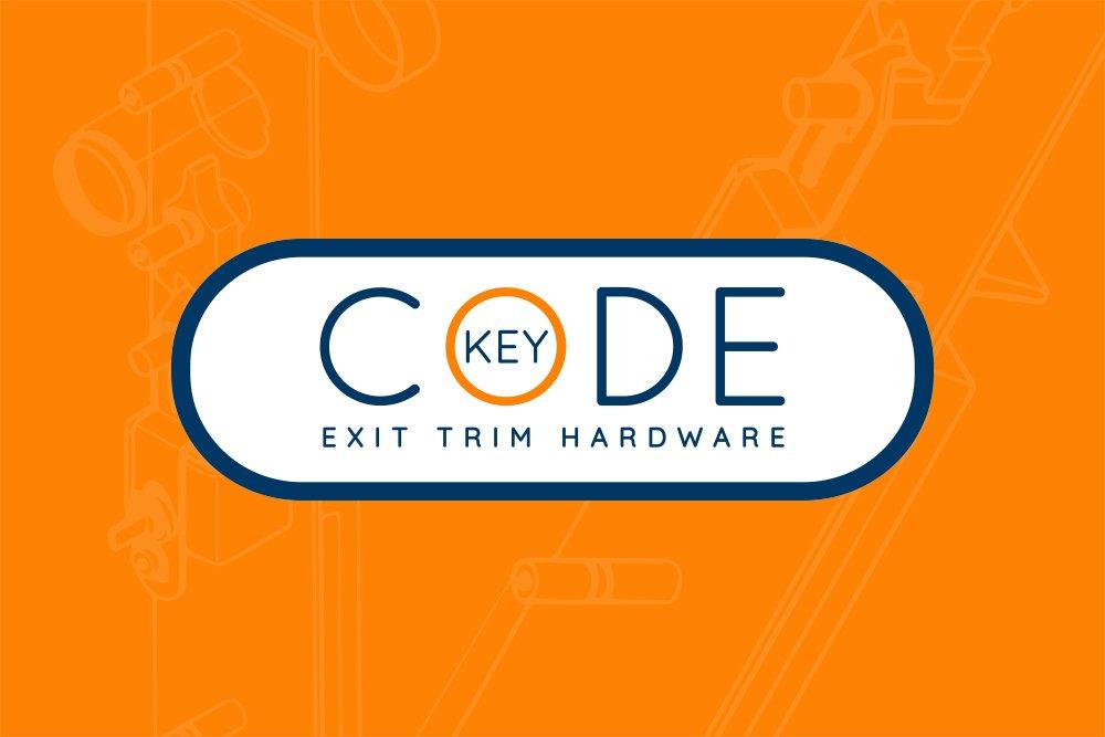 KEYINCODE Exit Trim