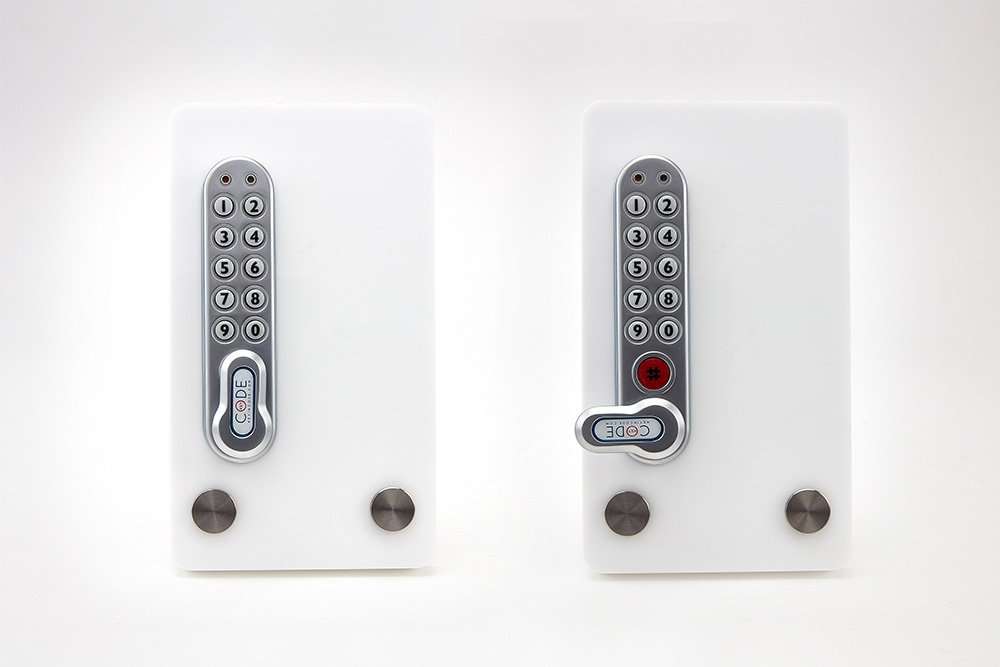 KIC1000 Locker Locks