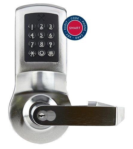 KIC6510 Smart Lock